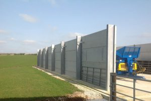 Concrete Panel Walls